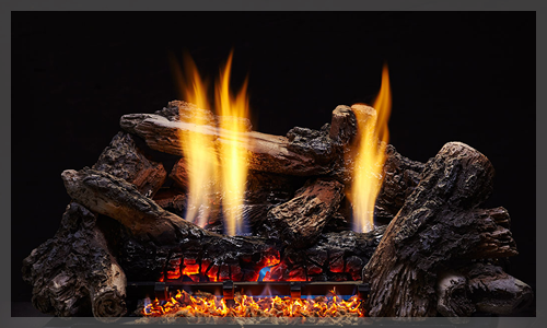 MONESSEN Charisma Oak Gas Logs