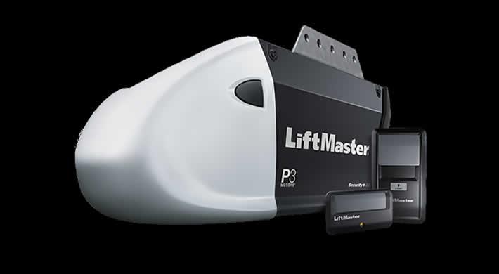 Liftmaster 8165 Garage Door Openers