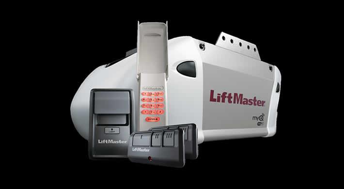 Liftmaster 8365 Garage Door Opener