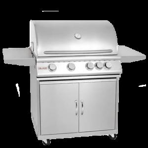 Blaze 134-BLZ-4 Gas Grill