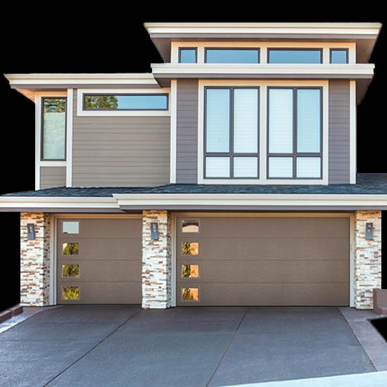 Wayne Dalton 8300 Series Garage Door