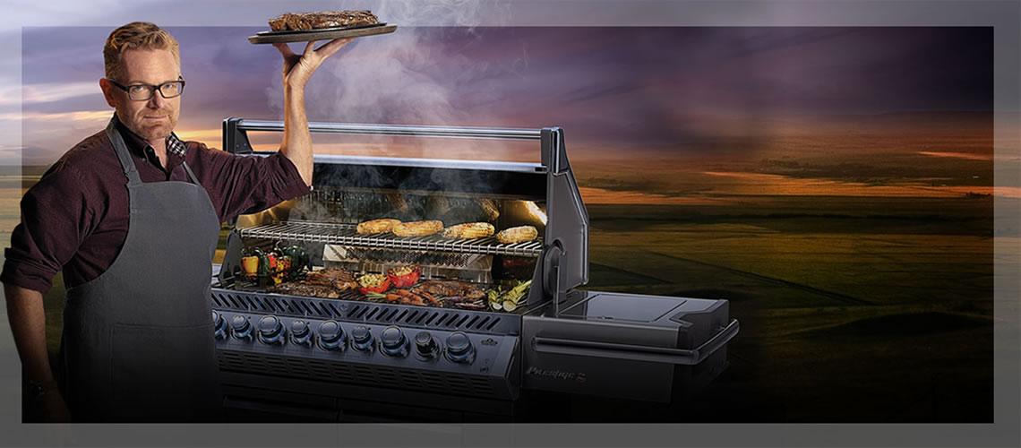 grillslanding