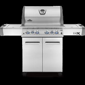 Napoleon Lex LEX 485 RSIB Gas Grill