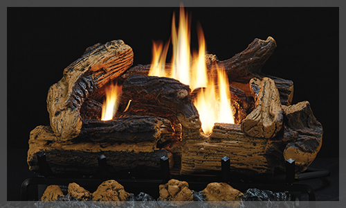 WHITE MOUNTAIN HEARTH  Kennesaw Gas Logs