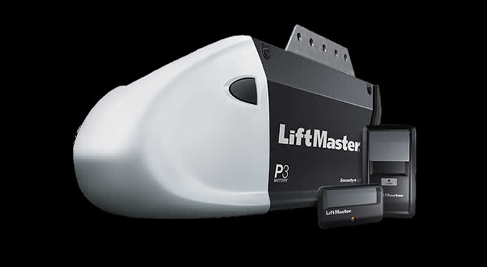 Liftmaster 8165 Garage Door Openers