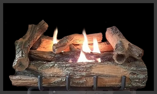 EVERWARM  Low Country Timber Gas Logs