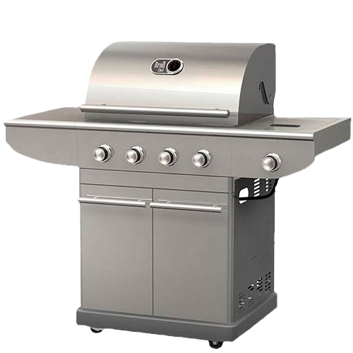 BBQ Grills – Dixie Products