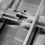 Stainless Steel Cross Tubes