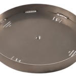 Circular Pan