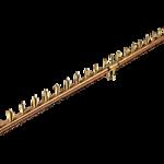 Linear Burner