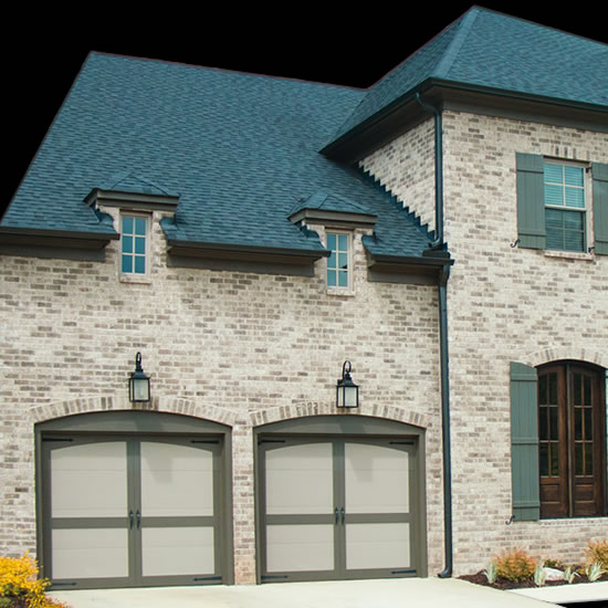 Wayne Dalton 6600 Series Garage Door