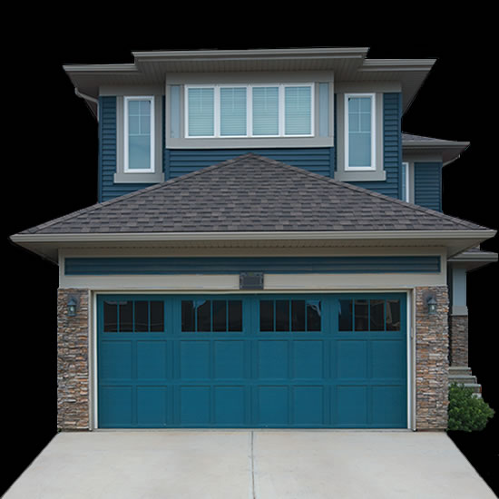 Wayne Dalton 6600 Series Garage Door
