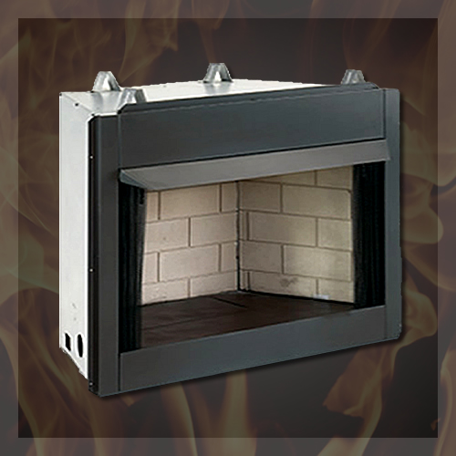 Superior VRT3500 Vent Free Gas Fireplace