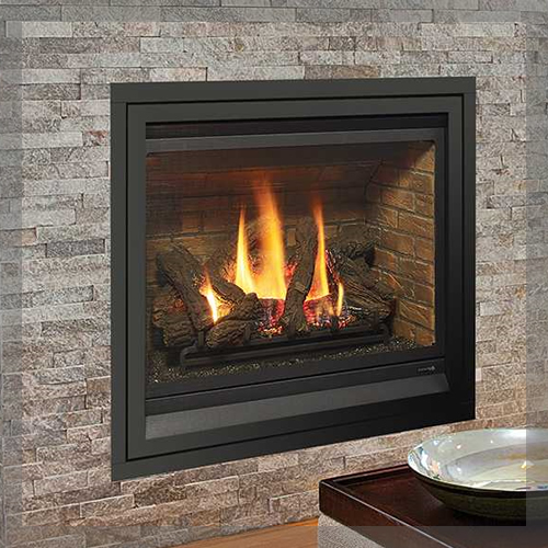 Regency Bellavista 36 Direct Vent Gas Fireplace