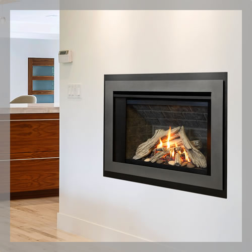 Direct Vent Fireplaces Inserts Dixie Products