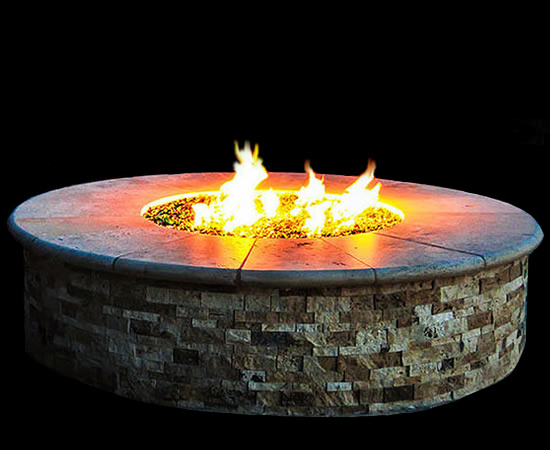 Crossfire Series Firepits