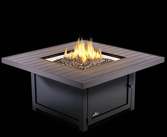 Napoleon Muskoka Gas Fire Table