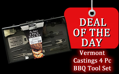 Vermont Castings Grill Tool Set