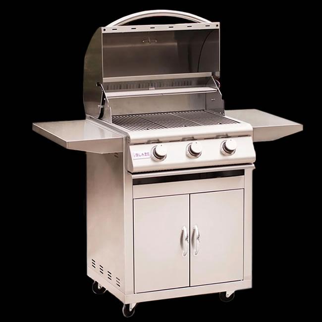 Blaze LBM Prelude Gas Grill
