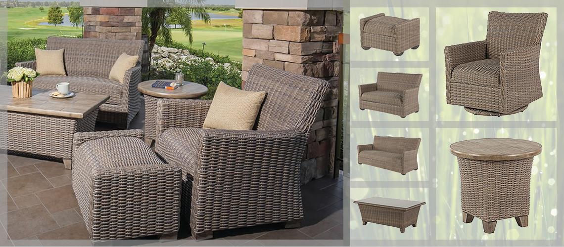Windward Oxford Outdoor Furniture